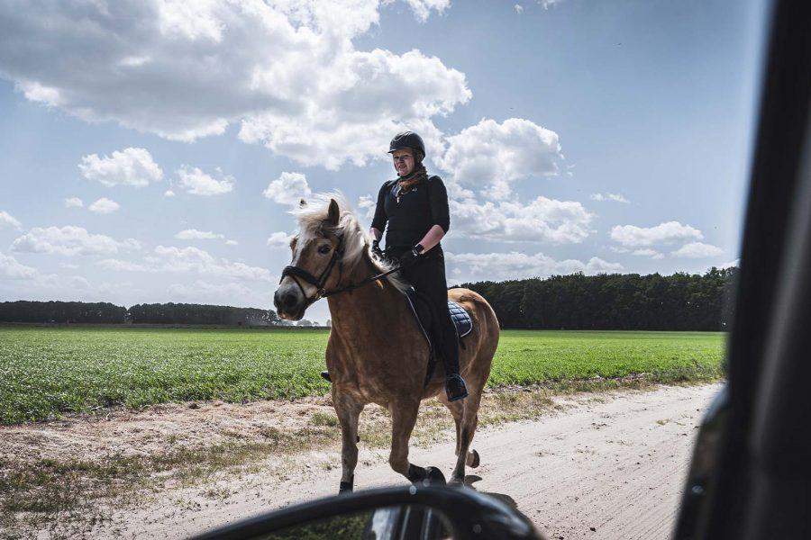 De Holland Challenge Etappe 1 – Verslag